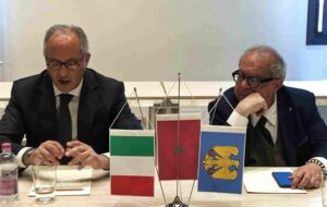 AMBASCIATORE MAROCCO: FVG REGIONE MODELLO