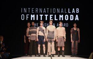 """INTERNATIONAL LAB of  MITTELMODA – The Fashion Award 2021"""