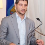 Confidi:Tonon fiducioso sull'azione del Consiglio regionale