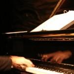 Affari sulle note di un pianoforte