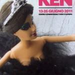 Barbie e Ken in mostra