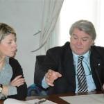 Conferenza stampa sul Festival Egor 2012