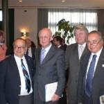 Dal Friuli al Canada per la lotta al cancro