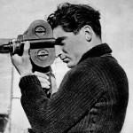 Gli scatti di Robert Capa in mostra a Villa Manin
