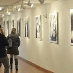 I volti celebri negli scatti di Sergey Bermeniev