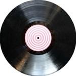 Le copertine dei dischi in vinile ripercorrono la storia del rock