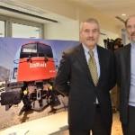 Logistica ferroviaria e crescita sostenibile, un binomio compatibile
