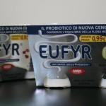 EUFYR: LO YOGURT INNOVATIVO