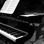 IL PIANOFORTE NON TRAMONTA MAI