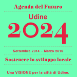 VERSO LA UDINE DEL 2024