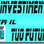 UN INVESTIMENTO PER IL TUO FUTURO: LPU A MOGGIO UDINESE