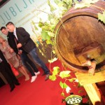 A LUBIANA L'INTERNATIONAL WINE COMPETITION