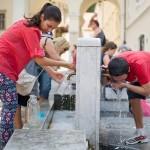 SLOVENIA: IL DIRITTO ALL'ACQUA POTABILE NELLA COSTITUZIONE