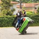 CODROIPO: MOTORI ROMBANTI PER LA SOLIDARIETA'