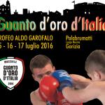 GORIZIA: ARRIVANO GLI 80 MIGLIORI PUGILI ITALIANI