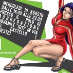 "TRIESTE: ""COSPLAY & COMICS SUMMER DAY"""