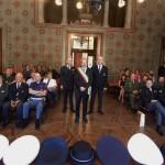 IPA: POLIZIE D'EUROPA A UDINE