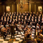 LONDON WELSH CHORALE: UNICA DATA ITALIANA A PORDENONE