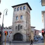 UDINE: RIAPRE DOPO 15 ANNI LA TORRE DI SANTA MARIA
