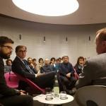 FUTURE FORUM: TASSE E COLOSSI DIGITALI, UNA BATTAGLIA PER  L'EQUITA'