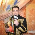 ALBERTO FRAPPA RAUNCEROY: LA STORIA E IL SOGNO