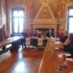 """""""ALPI SENZA CONFINI"""": EVENTI L'8 E 9 APRILE ALLA PRESENZA DI CASA SAVOIA"""