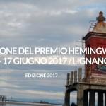 I VINCITORI DELL'HEMINGWAY 2017