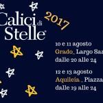 """CALICI DI STELLE:  CON NOVITA' DEL CALICE in """"TRITAN"""""""