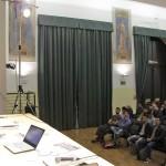 LAVORO: PANARITI, AGENZIA FVG  AFFOLLA DUE INCONTRI IN-RAIL