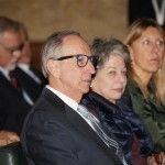DA UNIUD LAUREA HONORIS CAUSA A RONALD W. BUSUTTIL, IL PIÙ GRANDE TRAPIANTOLOGO DI FEGATO AL MONDO