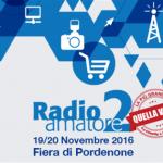 RADIOAMATORE2: FIERA NUMBER 1 CON 2,5 KM DI STAND…le novità