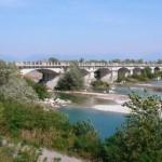 Ponte della Priula (Tv): via libera   alla riapertura dei cantieri per il restauro