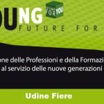 """A """"YOUNG FUTURE FOR YOU"""" GLI STRUMENTI-BUSSOLA PER IL LAVORO"""