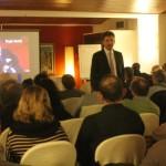 DRITTI ALLA META – CARISMA IN AZIENDA – EVOLVERE CON LA FORMAZIONE