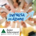 IMPRESA IN AZIONE: STUDENTI E PROGETTI IN PIAZZA