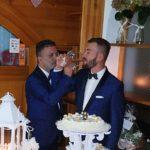 A PAULARO PRIMO MATRIMONIO GAY