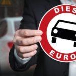 BLOCCO EURO 3: BOLZONELLO RACCOGLIE ALLARME DI CONFARTIGIANATO FVG