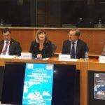 UE: ASSE ITALO-SLOVENO PER SALVARE FONDI INTERREG