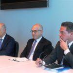 CONSALVO:TRIESTE AIRPORT SUL MERCATO NON SOLO PER FARE CASSA