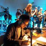 DONALD D.T. LIVE – FRIULANO SPETTACOLARE