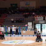 FIW HOCKEY  – FINALI PLAY OFF AL BELLA ITALIA DI LIGNANO