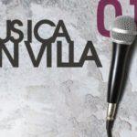 MUSICA IN VILLA 2019