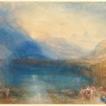 GMÜND: IN MOSTRA WILLIAM TURNER