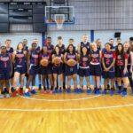 LIGNANO BASKET 2019 CAMP E TORNEO INTERNAZIONALE