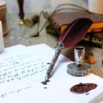 SCRIPTORIUM FOROIULIENSE – SCRIVERE IN BELLA COME UN TEMPO