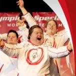 SPECIAL OLYMPICS A SAPPADA: CIVIBANK NEL TEAM DEGLI SPONSOR