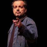 TEATRO MONFALCONE: IN NOME DEL PADRE CON MARIO PERROTTA