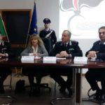 NEWSREADY: RAPINE IN STILE ARANCIA MECCANICA