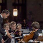 PORDENONE: GMJO CON 80 MUSICISTI. ATTESA PER I DUE CONCERTI