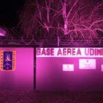 STELLE E STELLETTE: IN FVG LO STARTER AL GIRO ROSA IN BASE MILITARE